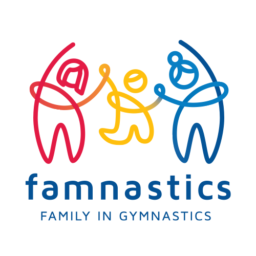 Family in gymnastics – Famnastics!
