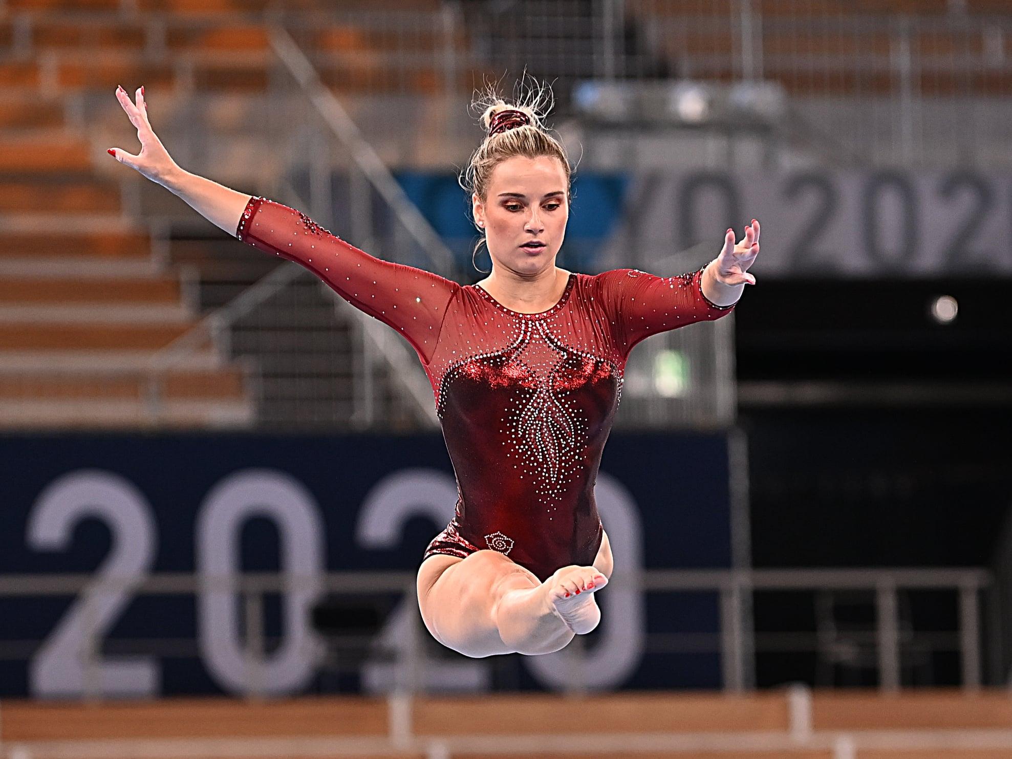 Ana Đerek završila svoje druge Olimpijske igre